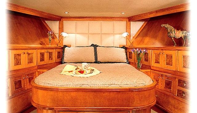 Reminisce Charter Yacht - 2
