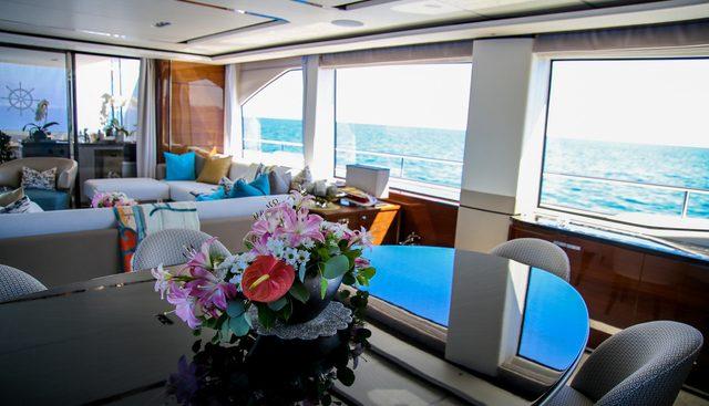 Princess M Charter Yacht - 8