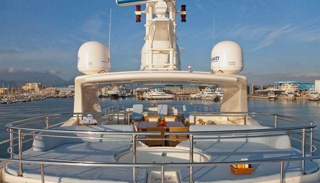 Ariela Charter Yacht - 2