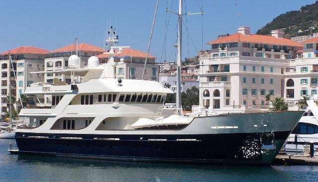 Liberta Charter Yacht - 4