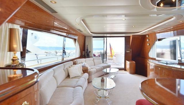 Csimbi Charter Yacht - 4