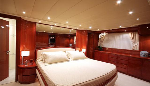 Albacore II Charter Yacht - 8