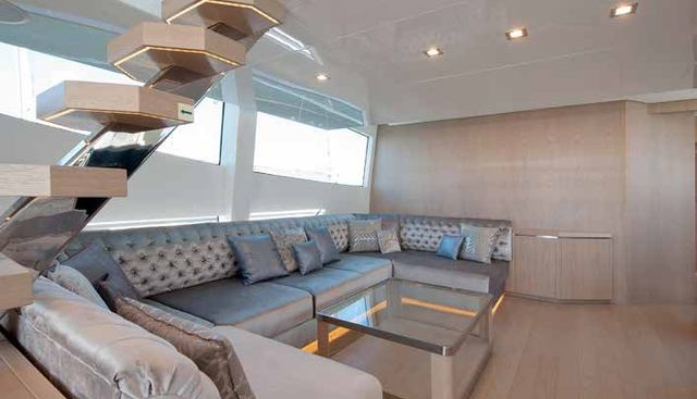 Grace of the Sea Charter Yacht - 2