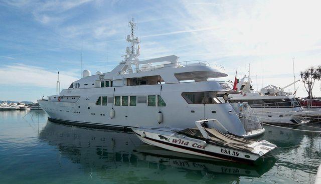 Shaf Charter Yacht - 4