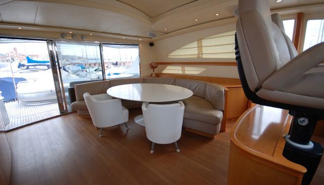Tuttinoi Charter Yacht - 4