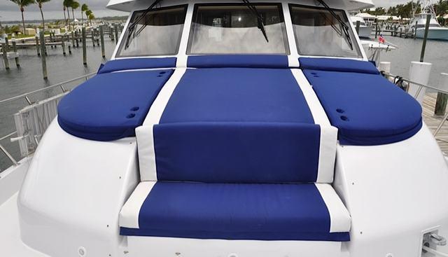 Island Girl Charter Yacht - 2