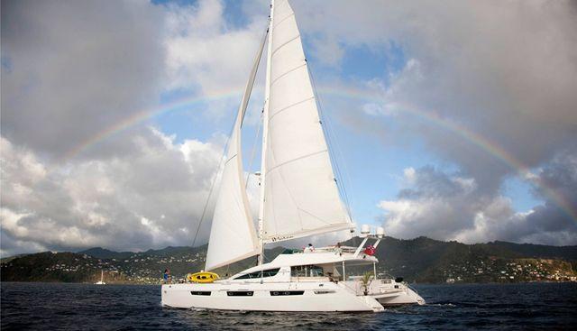 Matau Charter Yacht - 3