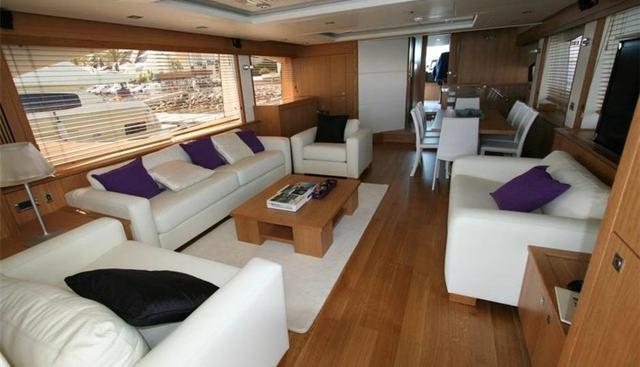 iFly Charter Yacht - 5
