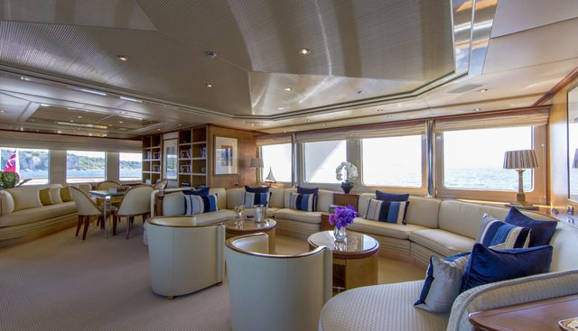 Azul V Charter Yacht - 8