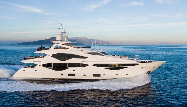 Angelus Charter Yacht - 3