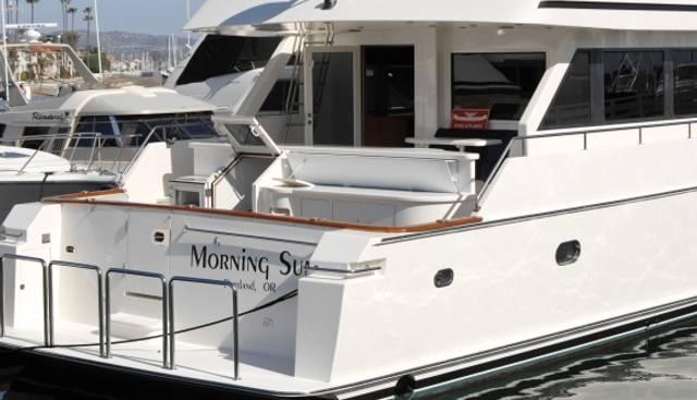 Estiva Charter Yacht - 2
