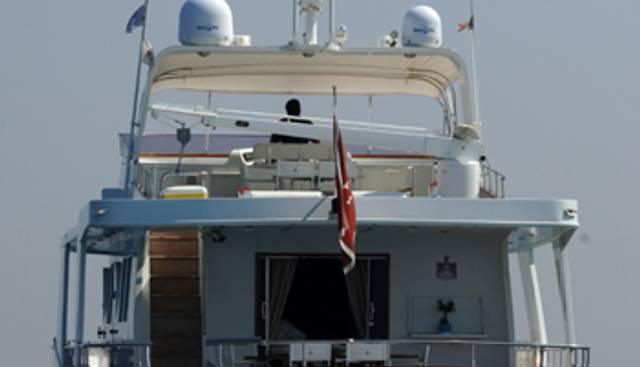Ia Ora Charter Yacht - 4
