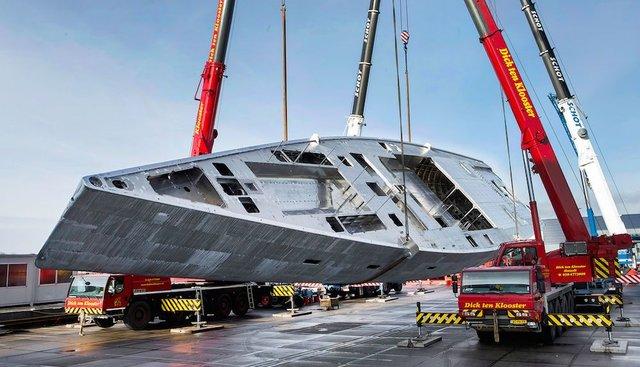 Unfurled Charter Yacht - 5