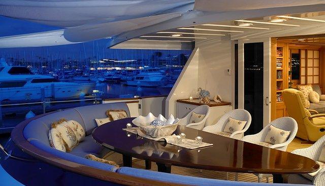 Ohana Charter Yacht - 3