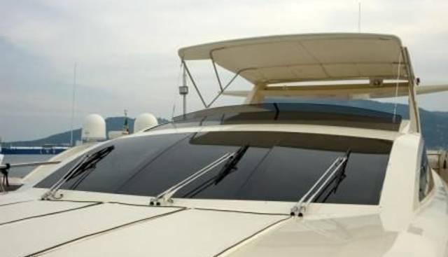 Zarseas Charter Yacht - 3