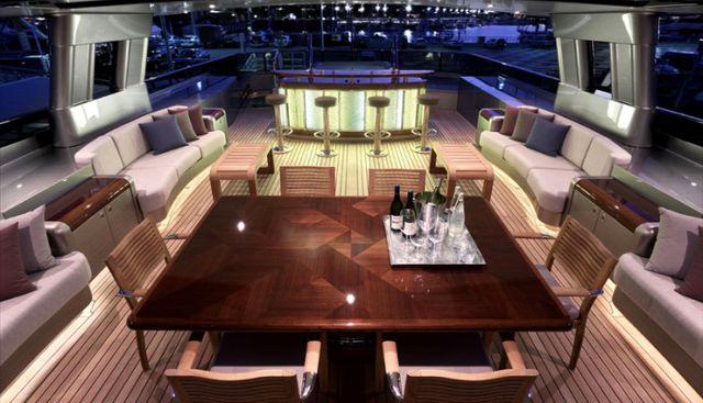 So Nice Charter Yacht - 4
