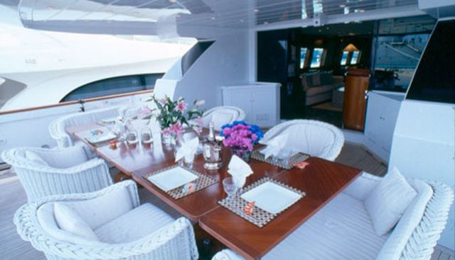 Sily Charter Yacht - 4