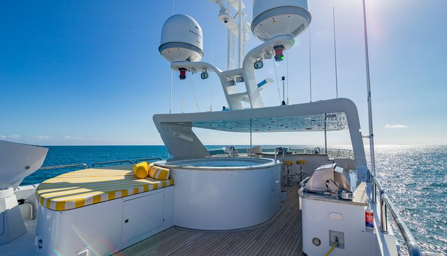 I Love This Boat Charter Yacht - 6