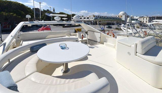 Mary Charter Yacht - 4