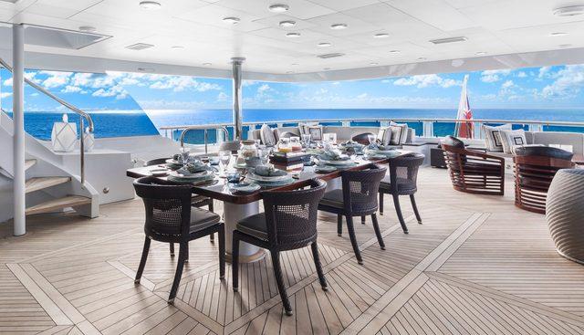Ocean Club Charter Yacht - 3
