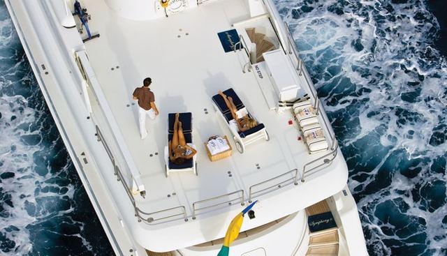 Island Girl Charter Yacht - 8