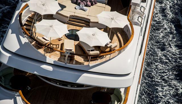 St David Charter Yacht - 5