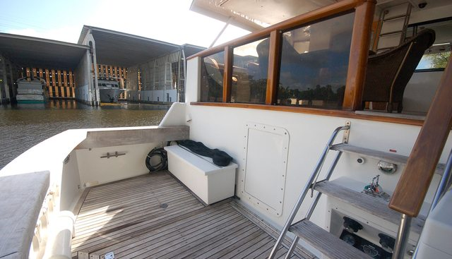 Moonglow Charter Yacht - 4