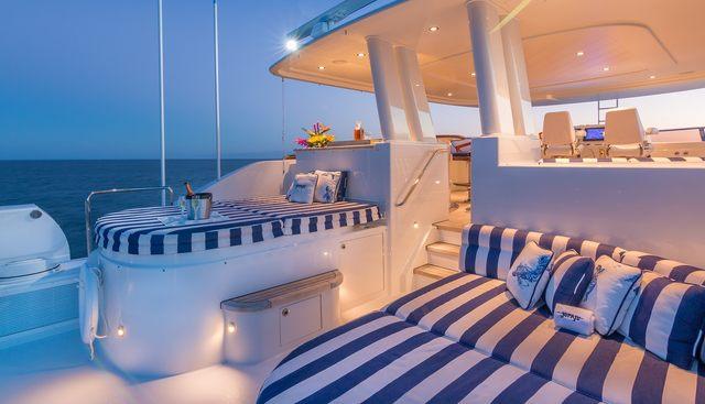Nauti N' Nice Charter Yacht - 4