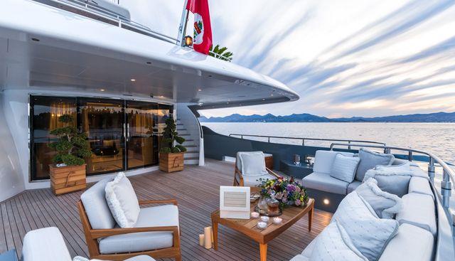Legenda Charter Yacht - 2