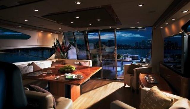 Malbec Charter Yacht - 4
