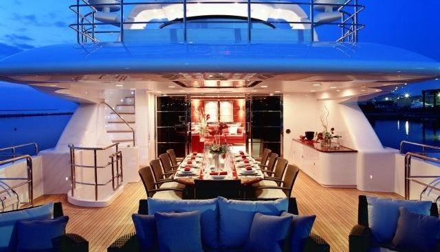 Cacique Charter Yacht - 5