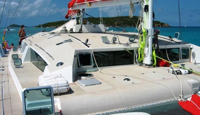 Etoile Magique Charter Yacht - 3