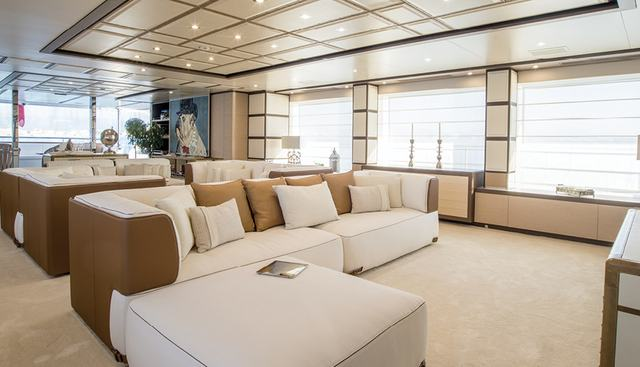 Soy Amor Charter Yacht - 6