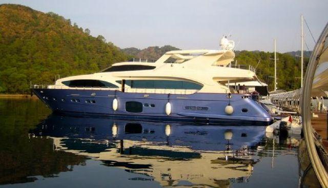 Panama Charter Yacht - 3