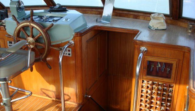 Soul II Charter Yacht - 2