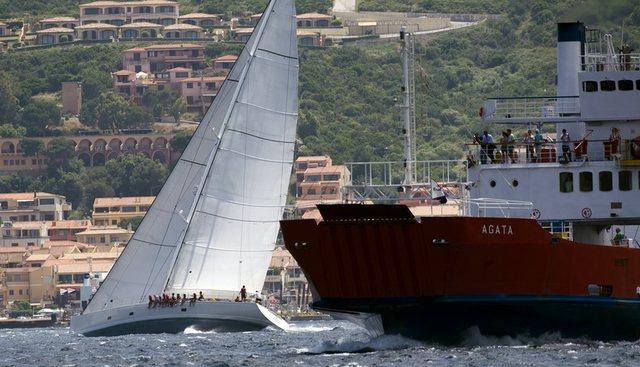 Padma II Charter Yacht - 5