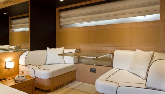 Namedropper Charter Yacht - 5