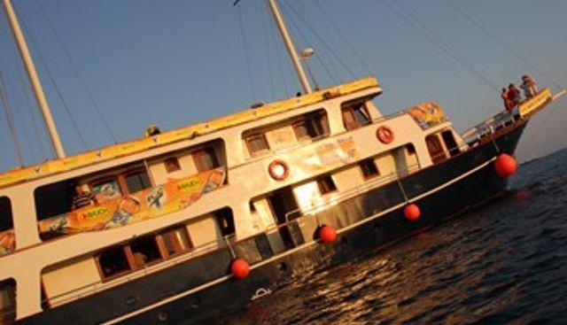 Luna Charter Yacht - 2