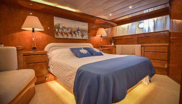 Bora Bora II Charter Yacht - 6