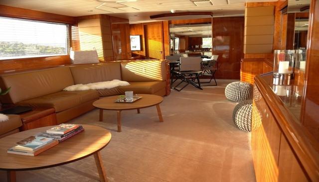 Moonraker II Charter Yacht - 7