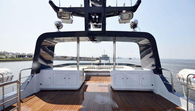 Beyond Capricorn Charter Yacht - 6