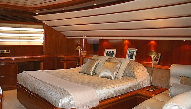 Gemini Charter Yacht - 5