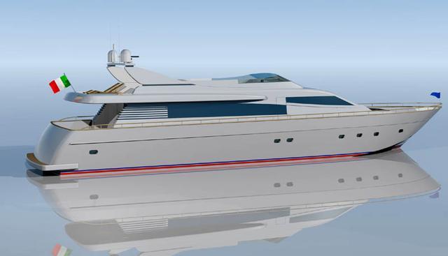 Gioia I Charter Yacht - 4