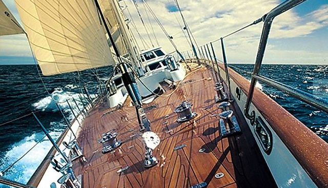 Globana M Charter Yacht - 2