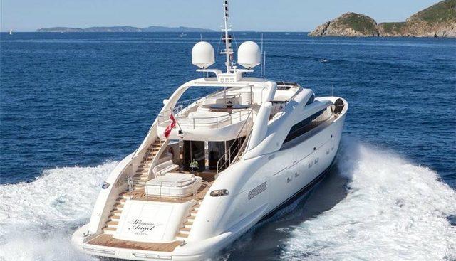 Whispering Angel Charter Yacht - 5