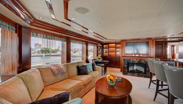 Lady Pegasus Charter Yacht - 5