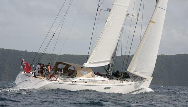 Muzuni Charter Yacht - 3
