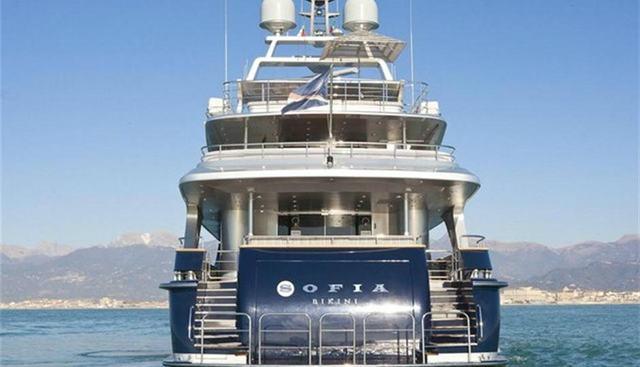 Sofia 3 Charter Yacht - 4