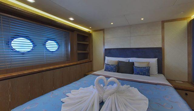Rang Noi Princess Charter Yacht - 7