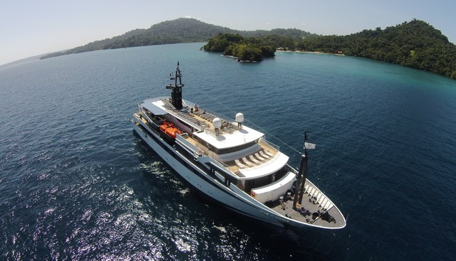 Variety Voyager Charter Yacht - 3